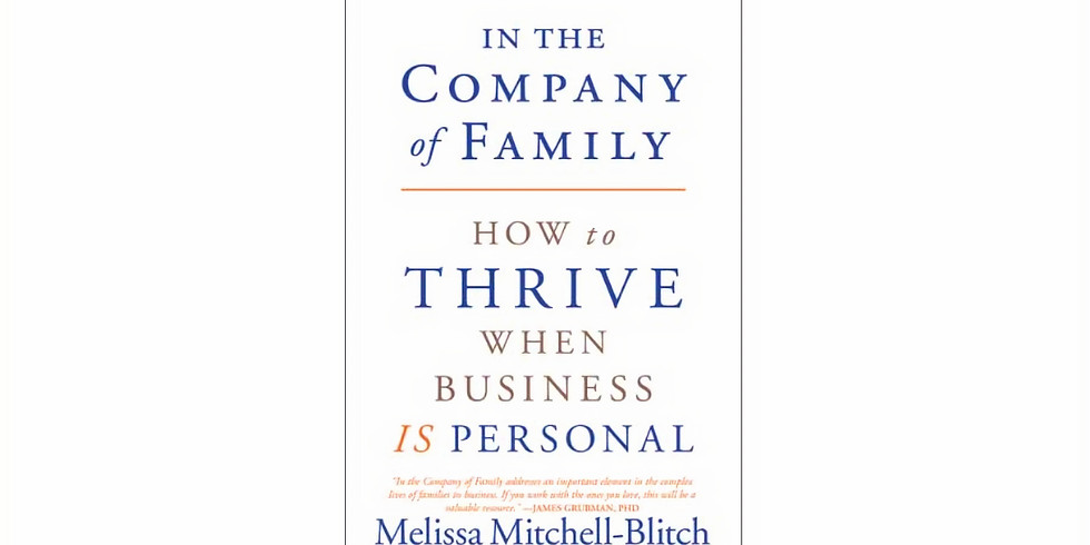 Q&A with Melissa Mitchell-Blitch