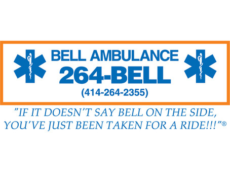 Video replay of lunch & learn with Wayne Jurecki of Bell Ambulance