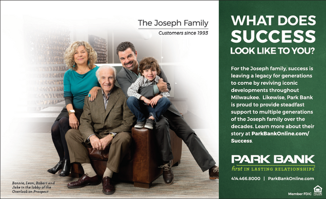 Family Business Ad Sample