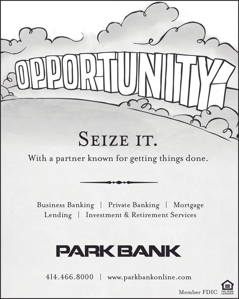 2011 Community Ad Sample