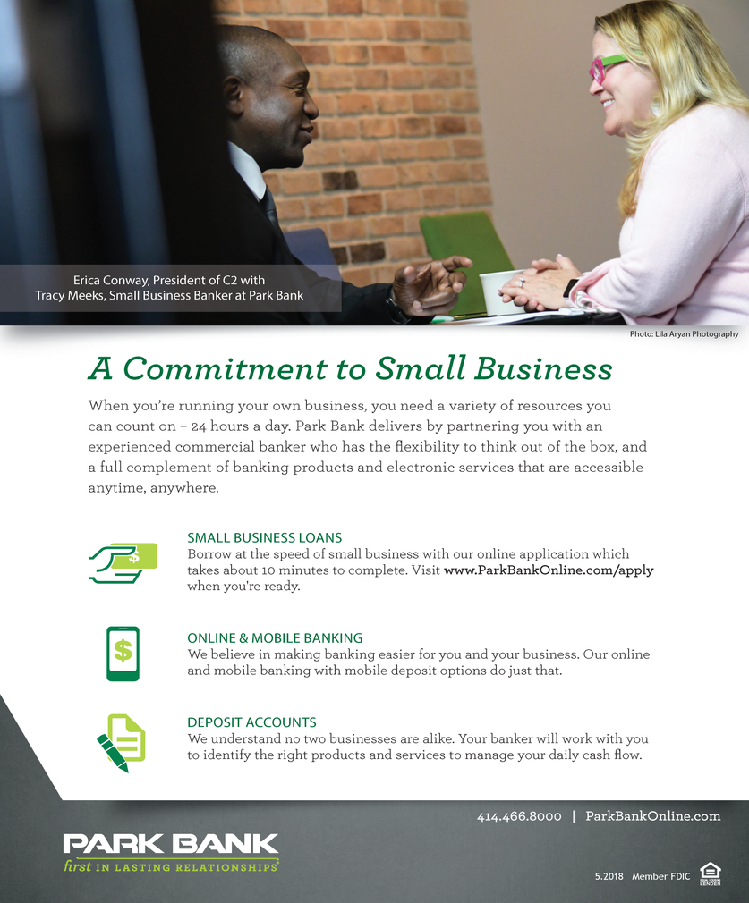 Small Business Program Sheet