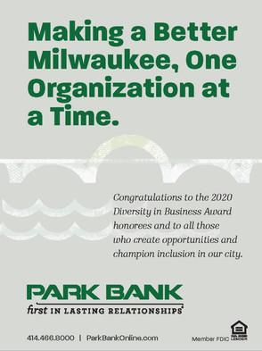 Business Diversity Ad Sample