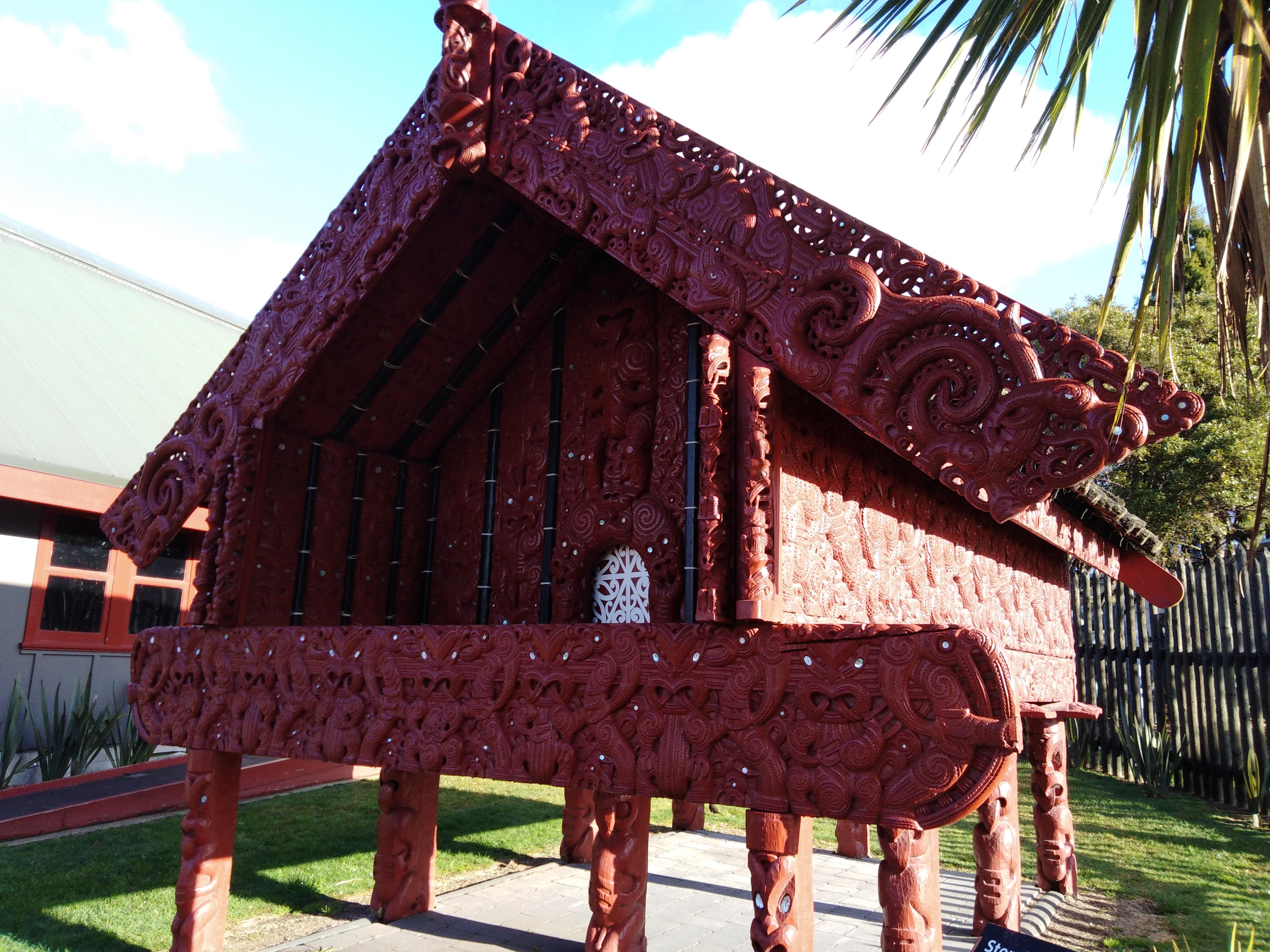 Centre Te Puia - Rotorua