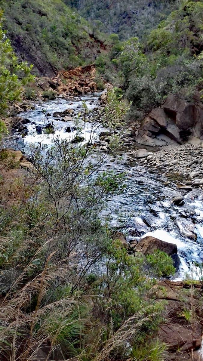 Rivière de Dumbéa