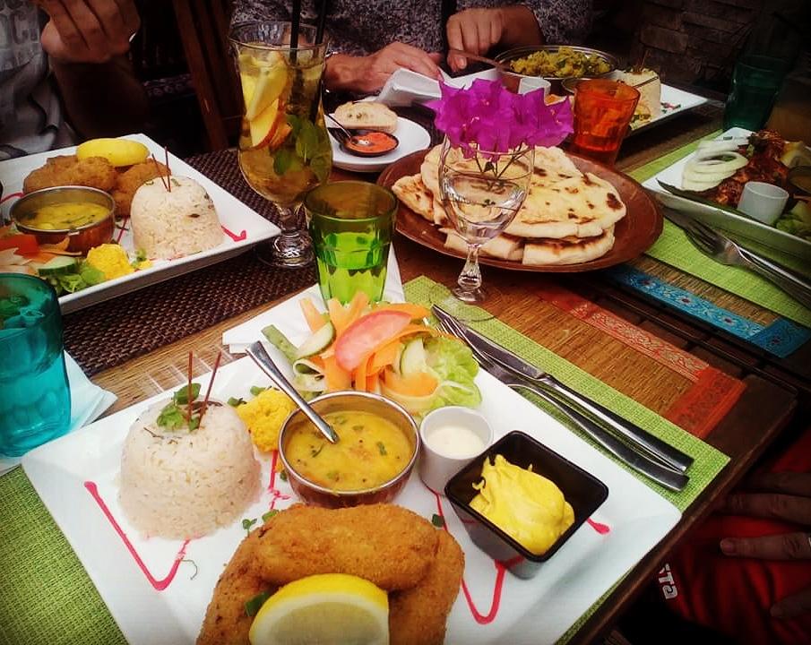 Indian Gourmet à Nouméa