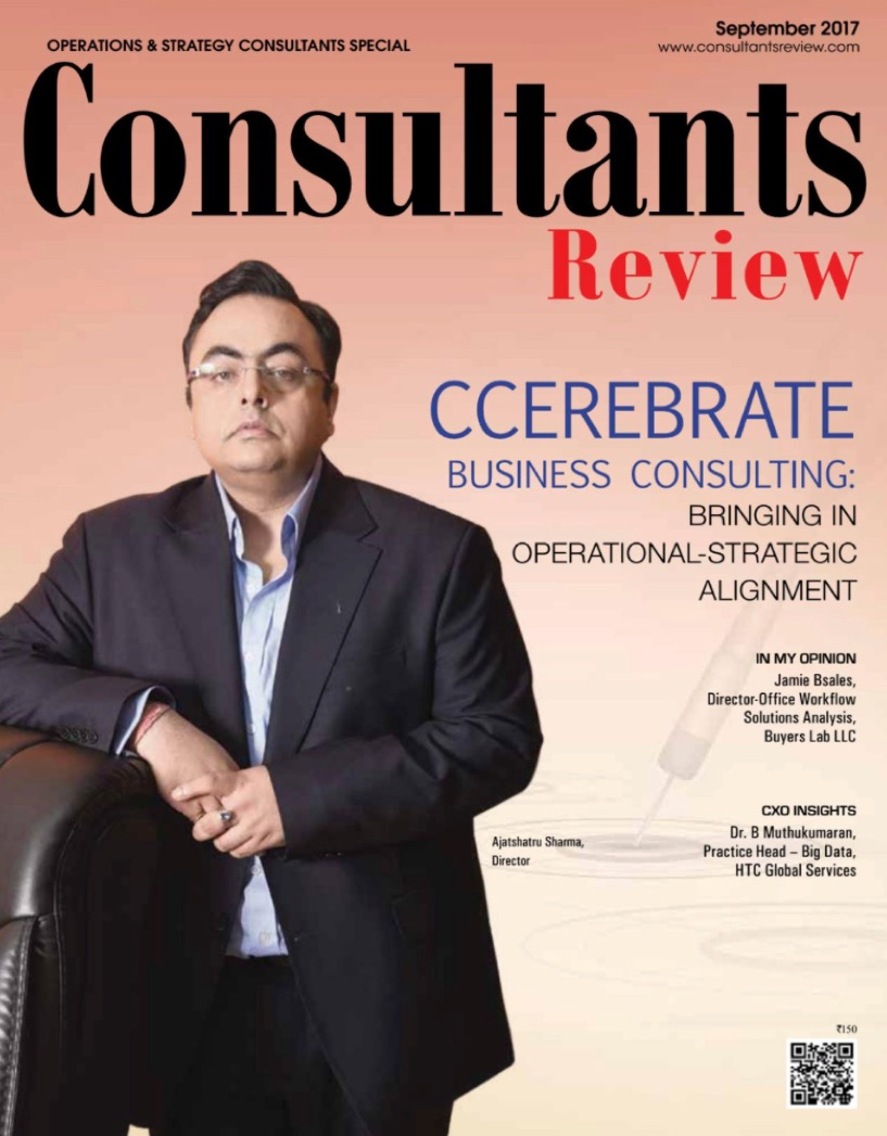 Cover Story : Sep 2017