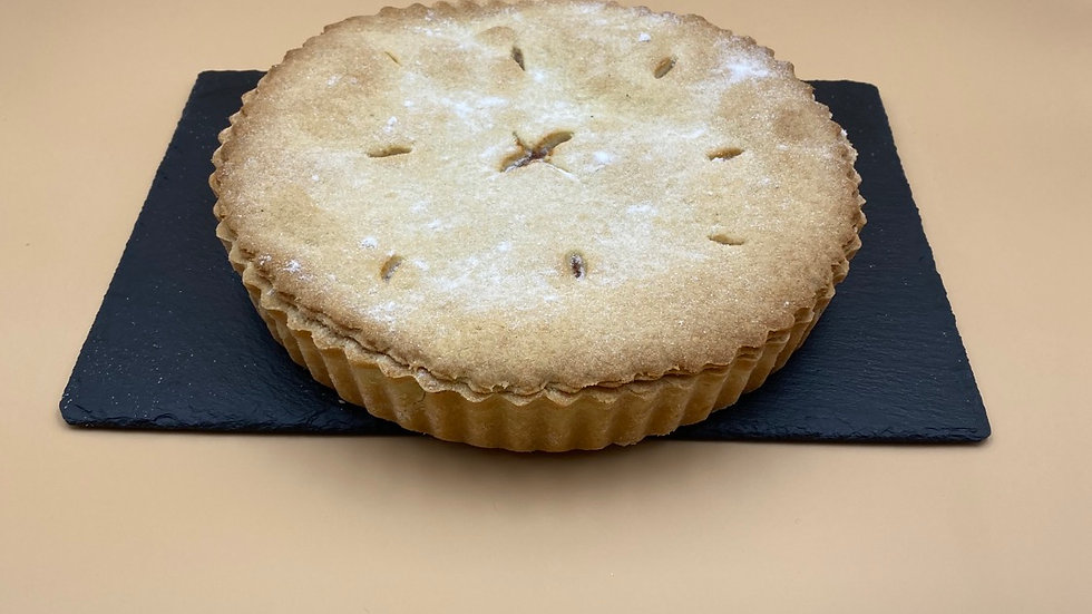 Apple & Cinammon Pie - 23 cm