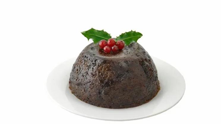Traditional Christmas Pudding - Large 800g