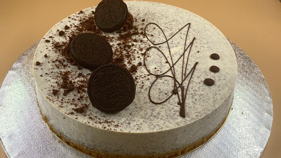 Oreo Cheesecake - Family Size