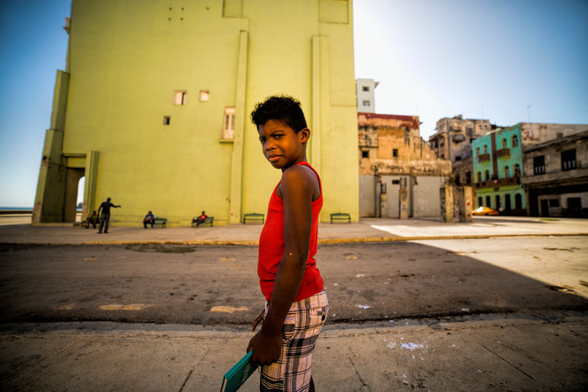 Children Havana