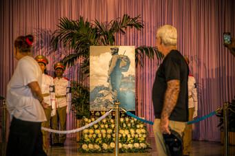 Memorial Fidel Castro