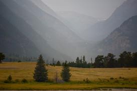 Sheep Lakes