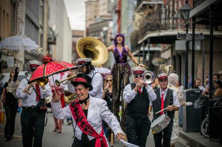 Music Parade