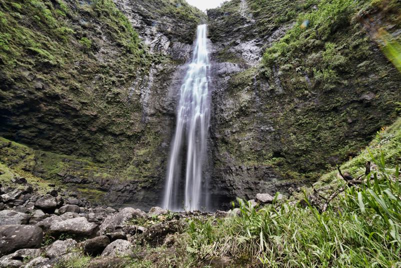 Hanakapi'ai Falls