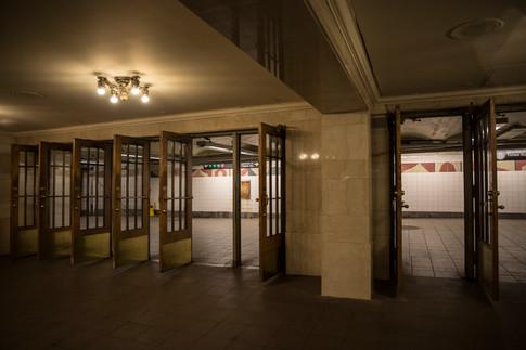 Grand Central Path