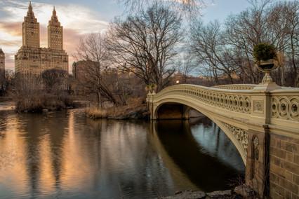 Bridge Reflects