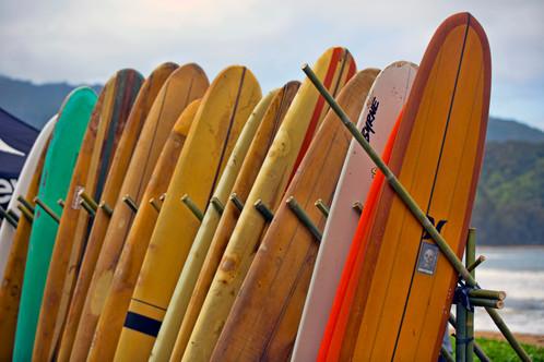 Championship Surf