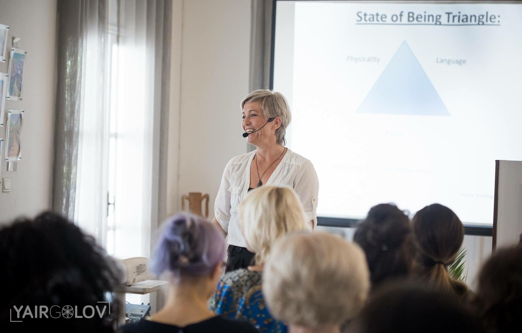 Teaching & Workshops