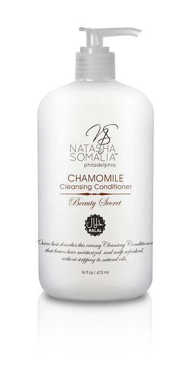 Chamomile Cleansing Conditioner