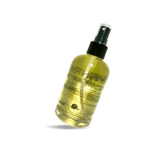 Cashmere Oil 8oz. Beauty Secret