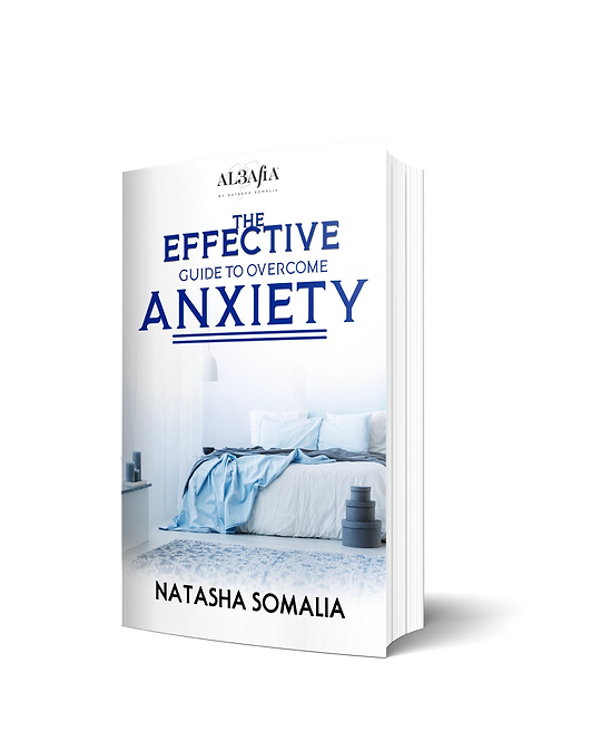 Effective Guide Dealing To Overcome Anxiety