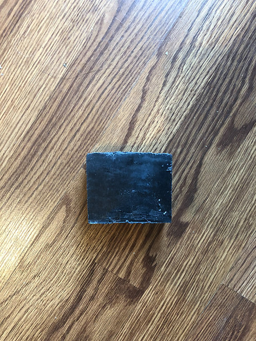 Charcoal Cleansing Facial Bar