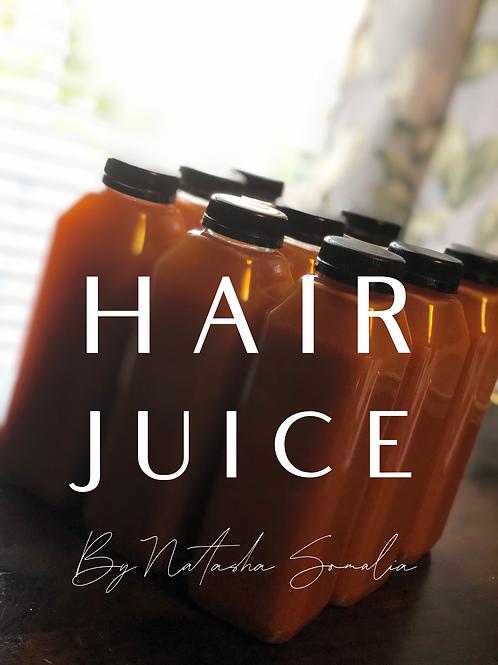 Hair Juice