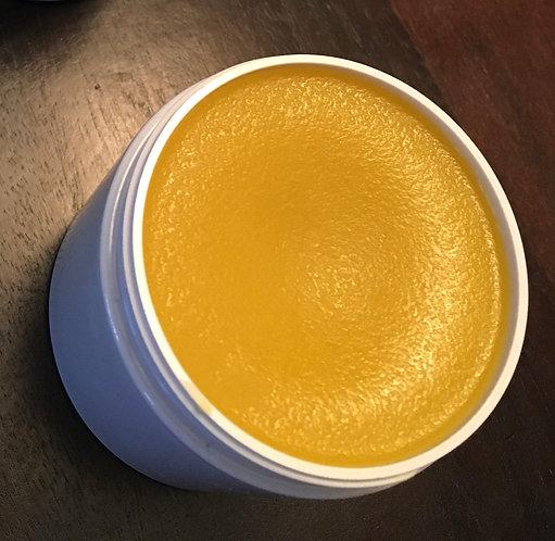 Shea Monoi & Argan Hair Honey Protective Hairdress