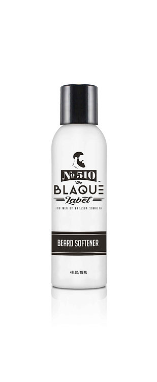 The Blaque Label Beard Softener