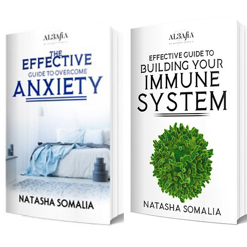 Anxiety & Immune Guide