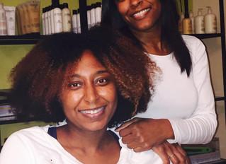 A Hair Care Regimen