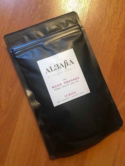 Al3afia Mane Tresses Hair Tea