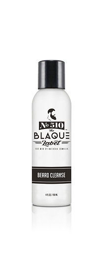 The Blaque Label Beard Cleanse