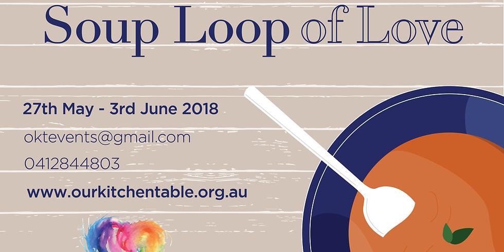 Soup Loop of Love