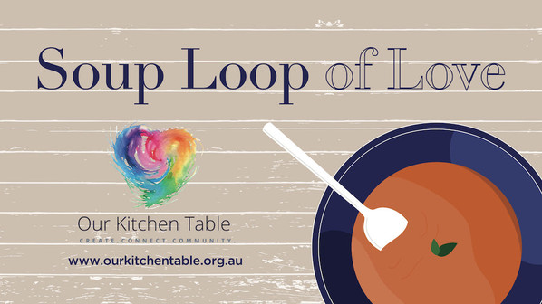 Soup Loop of Love - hosts wanted!