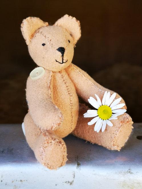 Tiny Keepsake Bear