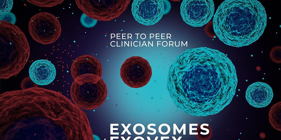 Peer to Peer Physician Forum (May 2021)