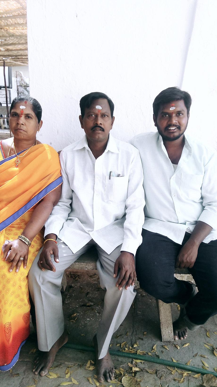 Satyarajesh