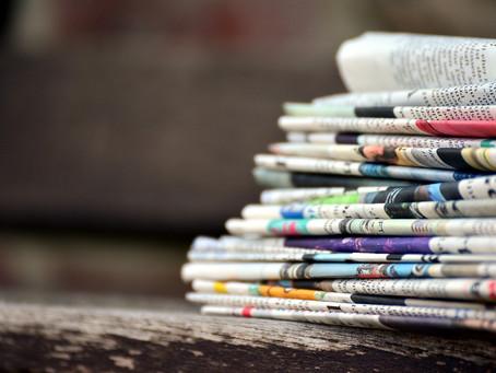Medienspiegel zum Lehrplan-Start