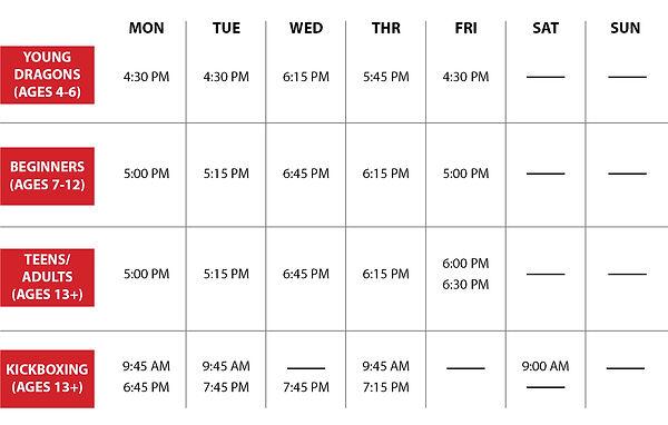 Hamm Wix Schedule.jpg