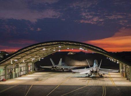 RAAF Base Tindal Upgrade