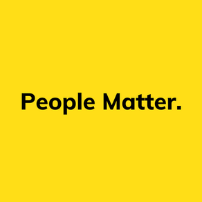In a world of change, clouds and the new, people matter the most.