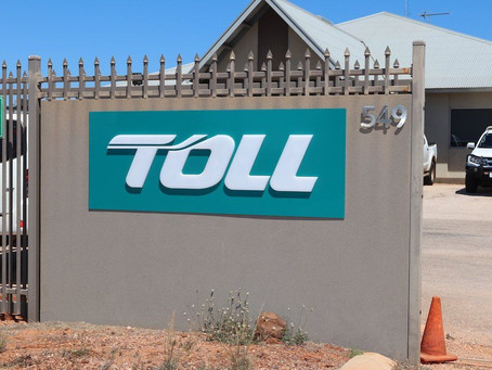 Toll-Oil & Gas Supply Base