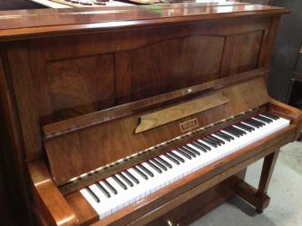 INTUNE PIANO'S