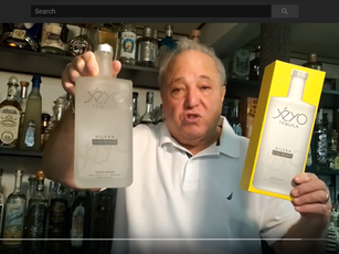 Lou Agave of Long Island Lou Tequila Review