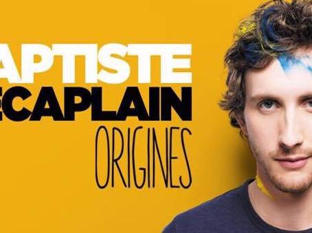 Baptiste Lecaplain ou la pensée en arborescence