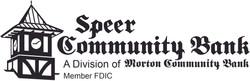 Speer Community Bank