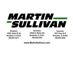Martin Sullivan