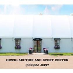 Orwig Auction