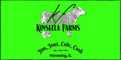 Kinsella New